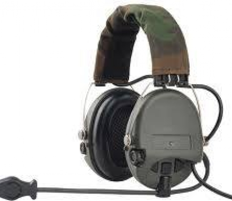 Z Tactical ZSordin Headset