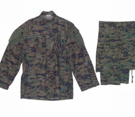 Uniforme completo Marpat Digital