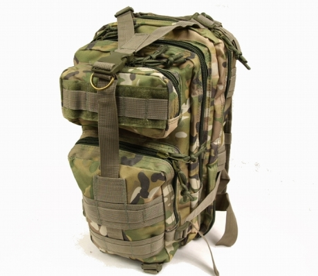 Mochila Compact Assault MC