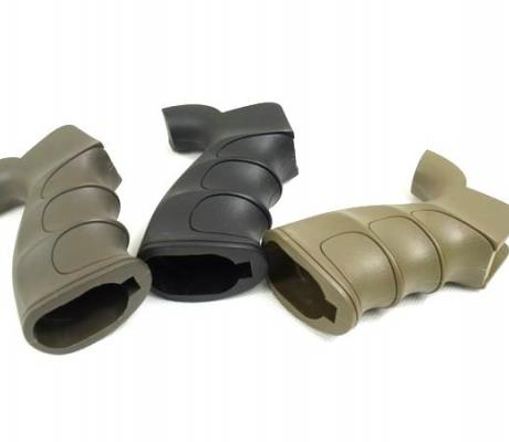 Empuñadura estilo G27 para M4/M16