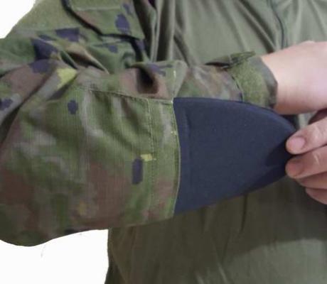 Uniforme DELUXE Combat BOSCOSO PIXELADO
