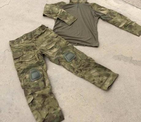 Uniforme DELUXE Combat ATFG