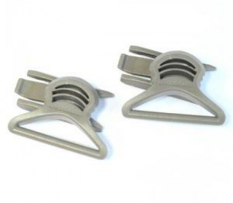 Goggle Swivel Clips 36mm FG