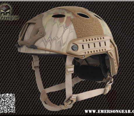 CASCO EMERSON PJ MR