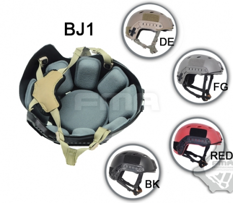 CASCO FMA BJ SIMPLE DE