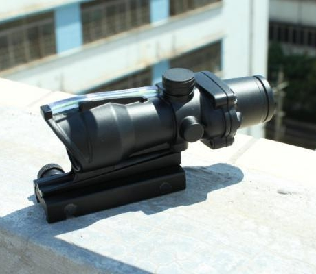 AABB Optical Fiber AG Dot Sight