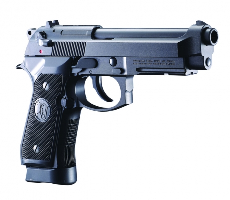 KJW KM9A1 Metal CO2