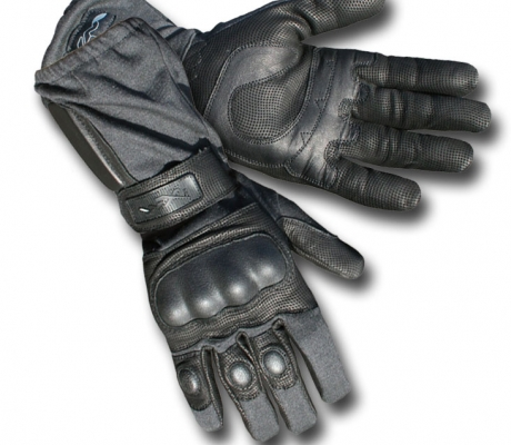 Wiley X TAG-1 Tactical Assault Glove Black