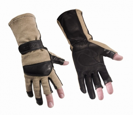 Wiley X ARIES Flight Glove Coyote