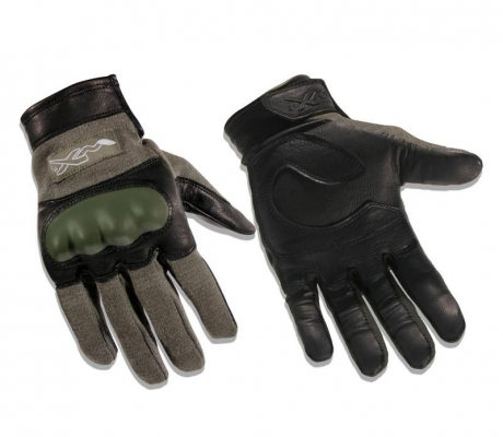Wiley X CAG-1 Combat Assault Glove Foliage Green