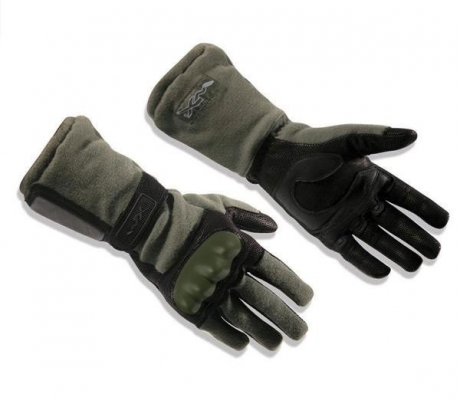 Wiley X TAG-1 Tactical Assault Glove Foliage Green