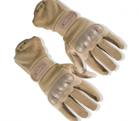 Wiley X TAG-1 Tactical Assault Glove Coyote Brown
