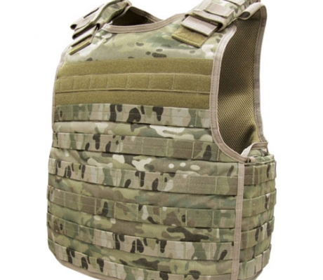 DFPC-008 Defender Plate Carrier MultiCam