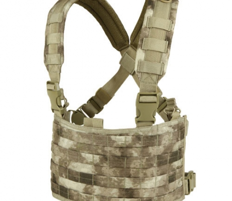 MCR4-009 OPS Chest Rig A-TACS AU