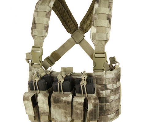 MCR5-009 Recon Chest Rig A-TACS AU