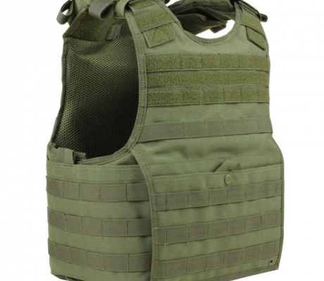 XPCL-001 Exo Plate Carrier L/XL OD