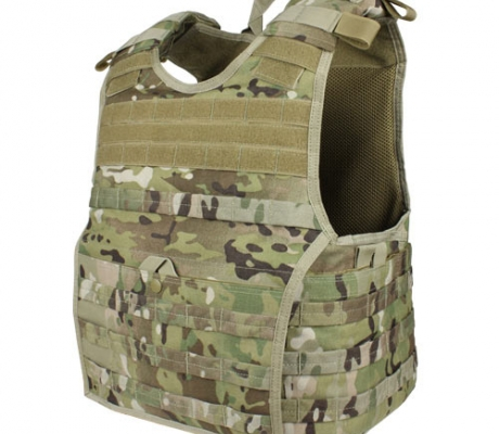 XPCL-008 Exo Plate Carrier L/XL MultiCam