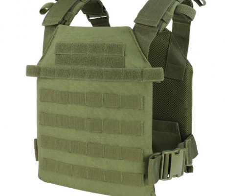 CONDOR 201042-001 Sentry Lightweight Plate Carrier OD