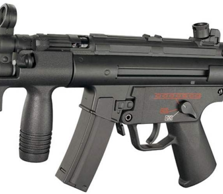 CYMA MP5 K FULL METAL