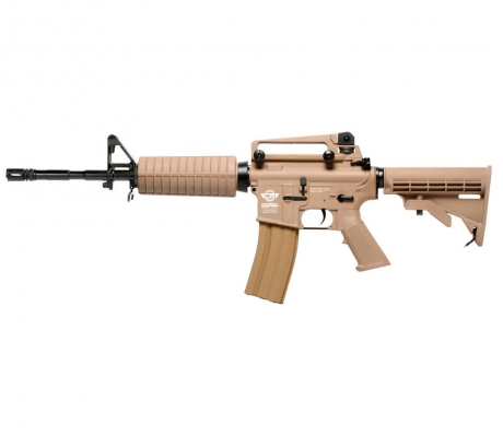 G&G CM16 Carbine DST Special Combo