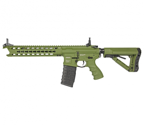 GC16 Predator Hunter Green