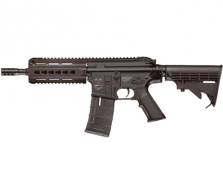 ICS ICS-170 CXP15 Keymod Retractable Stock