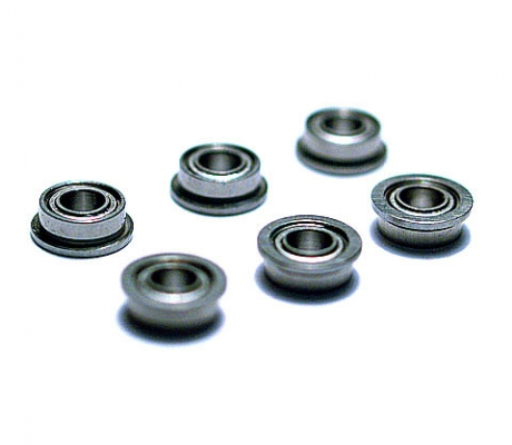 Ball Bearing 6mm (6 pcs)