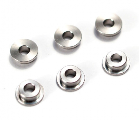 Oilless Stainless Bushing (6 pcs)
