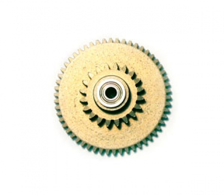 SMOOTH Spur Gear Ver.2/Ver.3/Ver.6 (Torque) Ball Bearing