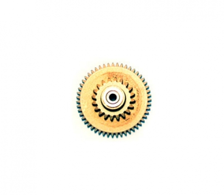 SMOOTH Spur Gear Ver.2/Ver.3/Ver.6 (Speed) Ball Bearing