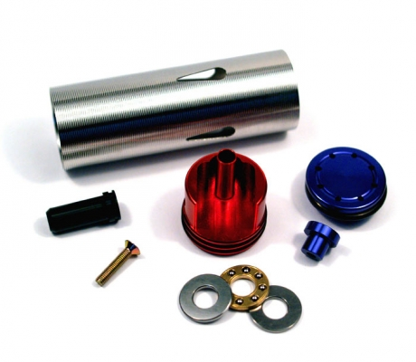 Bore-Up Cylinder Set for P90