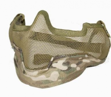 MASCARAS BAT multicam A