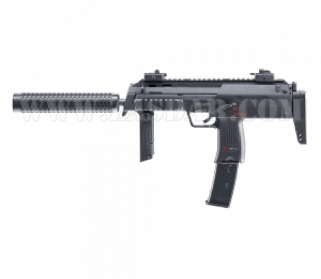 Subfusil Mp7 A1 Swat