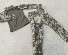 Uniforme DELUXE Combat MR