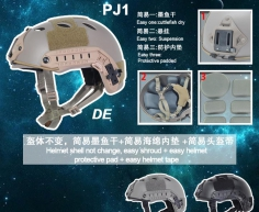 CASCO FMA PJ SIMPLE DE