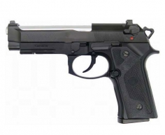 KJW KM9 Elite IA CO2