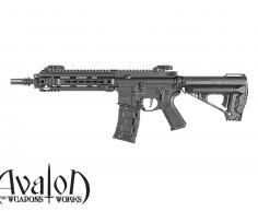 VFC Avalon Calibur CQB Negro