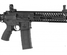 COMBAT LT595 CARBINE - BLACK
