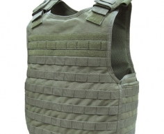 DFPC-001 Defender Plate Carrier OD