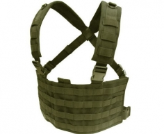 MCR4-001 OPS Chest Rig OD