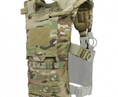 242-008 Hydro Harness MultiCam