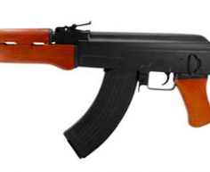 AEG AK47 WOOD FULL METAL CYMA