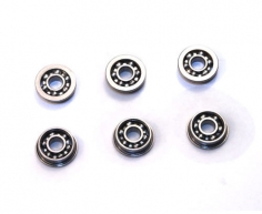 Ball Bearing 8mm (6 pcs)