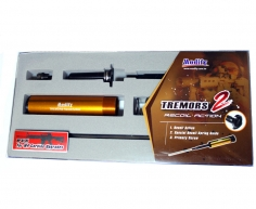 Tremors 2 Recoil System for M4