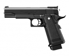 Hi-CAPA 5.1 Government Model