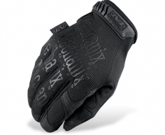 Guantes Mechanix Original Negro