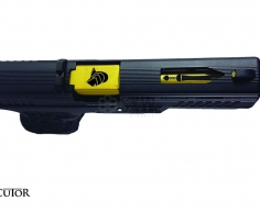 PISTOLA GAS Y CO2 GLADIUS 17 ORO SECUTOR