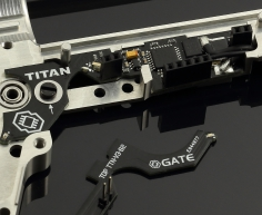 GATE TITAN Advanced Set GEARBOX V3