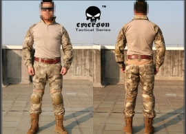 Uniforme Estilo AT GEN2