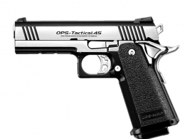 Hi-CAPA Dual Stainless Gas BlowBack